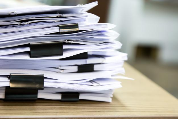 Dokumen Ekspor dan Jenis-jenisnya
