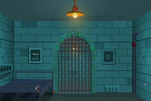 Play G7Games Escape From Prison