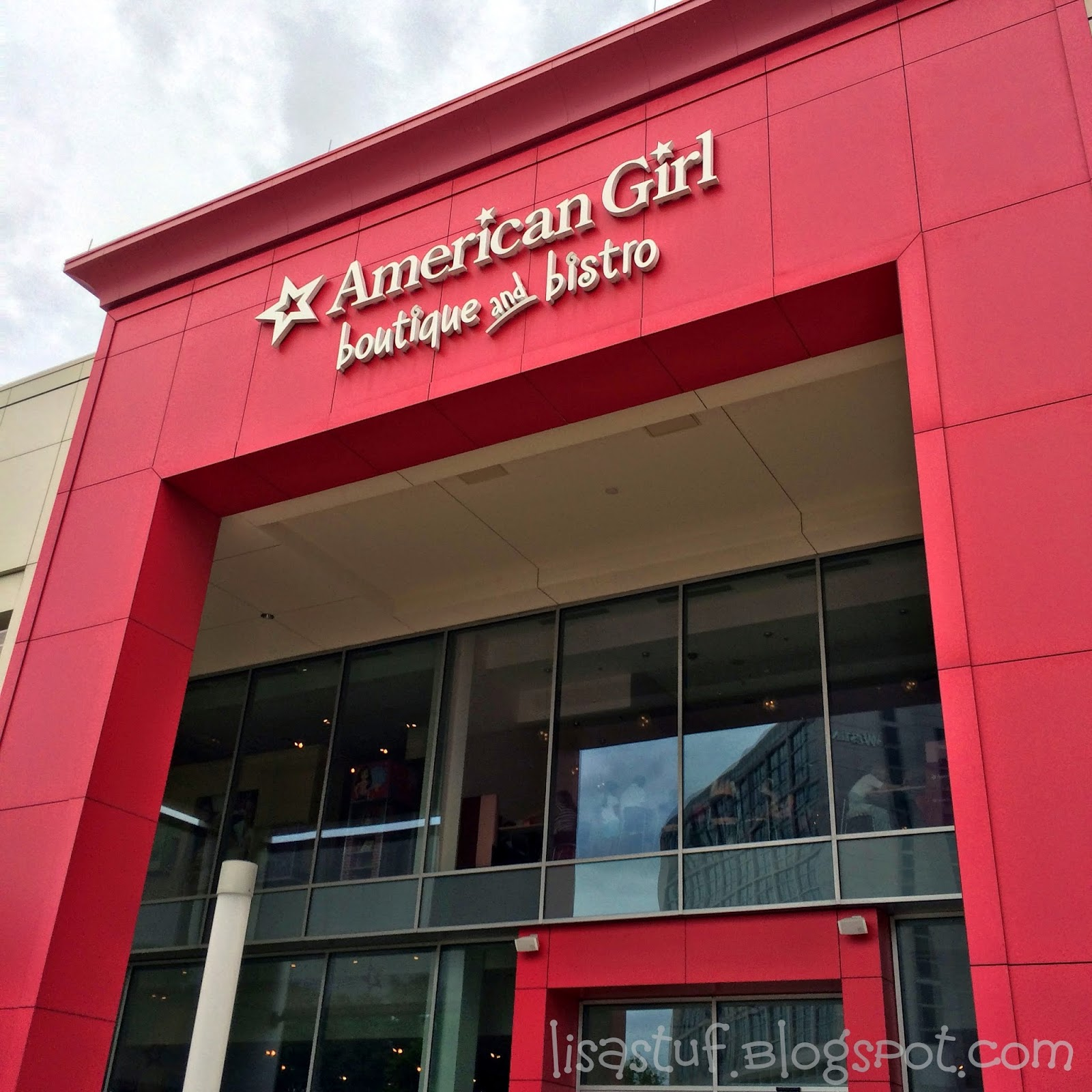 American Girl Dallas Dallas Parkway Dallas TX 62 Reviews () Website. Menu & Reservations Came here because my daughter wanted an American Girl doll. That portion of the store is excellent. The Bistro SHOULD BE AVOIDED at all 6/10(62).
