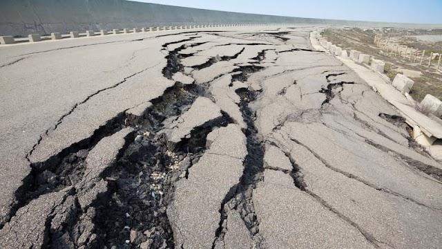 Erős földrengés volt Chilében - íme, az első videók