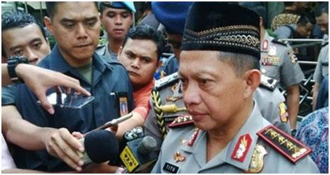 """LKAAM Sumbar Resmikan Gelar """"Datuk Sangsako"""" Yang Diberikan  Suku Sikumbang Kamang MudiK  Ke Jendral Polisi Tito Karnavian"""