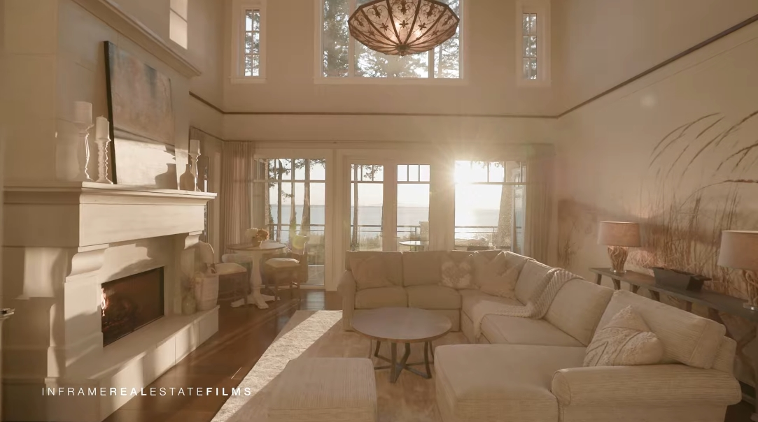50 Interior Design Photos vs. 1961 Ocean Park Road, Surrey, BC Luxury Home Tour