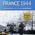France 1944: The Allied Crusade In Europe: The Designer Signature Edition by Compass Games