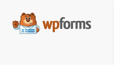 1. WPForms