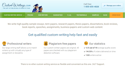 customwritings com review legit essay writing services  customwritings com