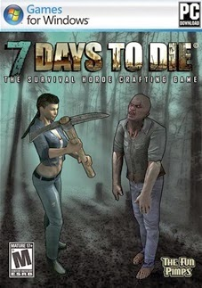 7 Days To Die - PC (Download Completo em Torrent)