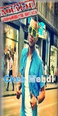 Cheb Mehdi - Ha Rai 2014
