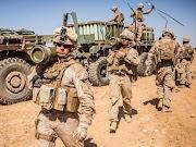 Az amerikai csapatok elkezdtek kivonulni Északkelet-Szíriából a török hadművelet előtt