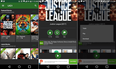 aplikasi download film android lk21