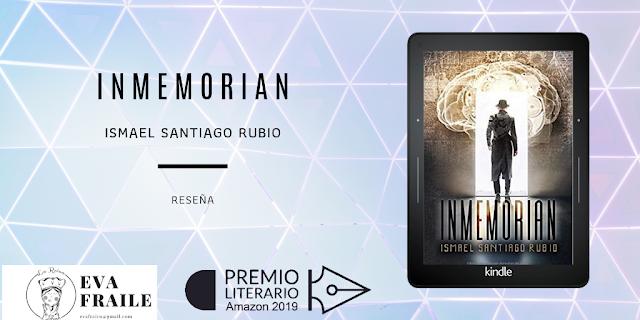 Ganador del premio literario de Amazon 2019