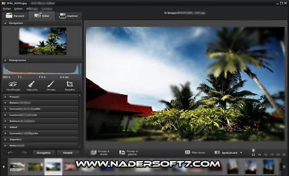 تحميل برنامج AVS Photo Editor اخر اصدار مجانا
