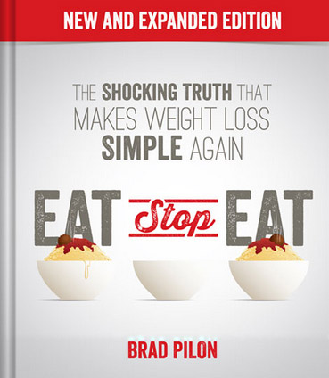 EAT STOP EAT - The diet you are looking for