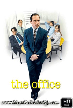 The Office Temporada 1 [1080p] [Latino-Ingles] [MEGA]