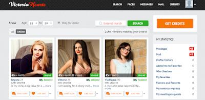 internet dating victoria međurasno druženje israel