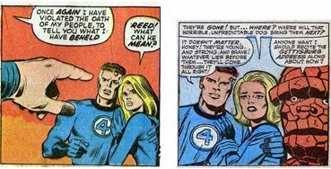 Fantastic Four Annual 4-LeeKirby-Original Torch