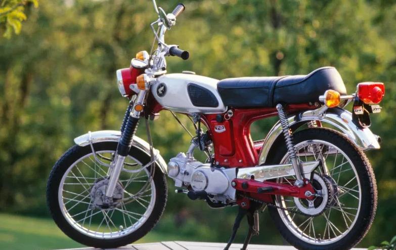 Honda CL70 Average Mileage (1971) - Per Liter, Kmpl & More