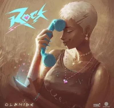 Olamide – Rock Lyrics