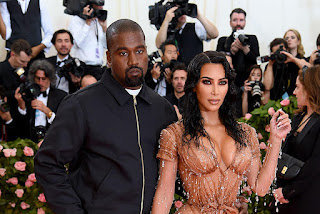 Kanye West's Disciplinarian On Their Children Is Rubbing Off Family