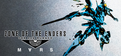 Zone of the Enders The 2nd Runner Mars-CODEX