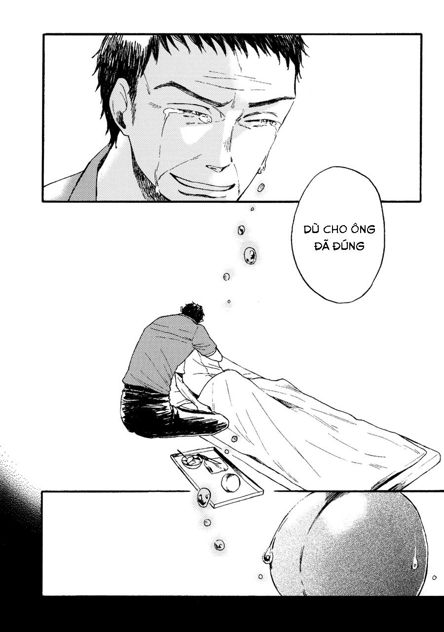 Trang 20 - Nhìn lần cuối những kí ức ngày xưa (- UMEMATSU Machie) - Truyện tranh Gay - Server HostedOnGoogleServerStaging
