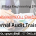 Vacancy In Maga Engineering (Pvt) Ltd
