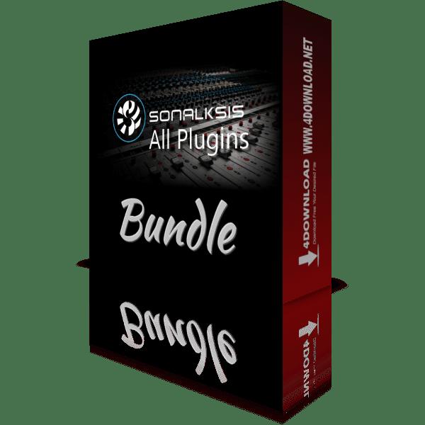 Download Sonalksis All Plugins Bundle v3.0.0 Full version