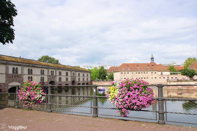 La Diga Vauban di Strasburgo