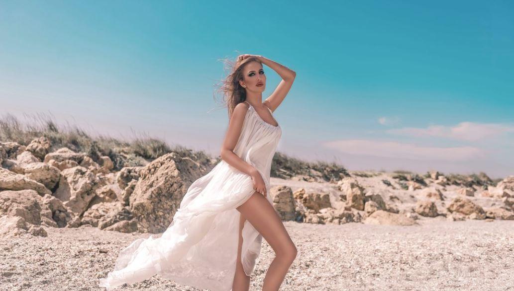 RebeccaGrace Model GlamourCams