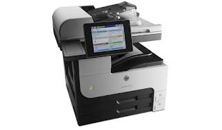 HP LaserJet 700 MFC M775z Drivers Download