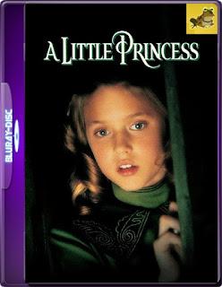 La Princesita (1995) Brrip 1080p (60 FPS)Latino [GoogleDrive] Mr.60fps