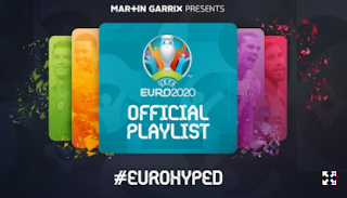 one of world football's biggest events. Official Song