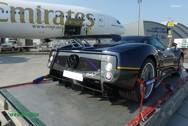 Cara Impor Mobil dari Luar Negeri