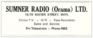 Sumner Radio Orama