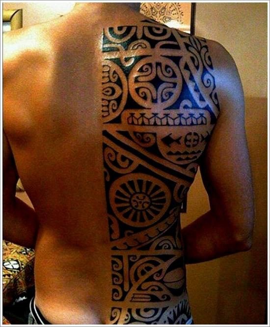 Exclusivo Maori Tatuagem Tribal Projetos
