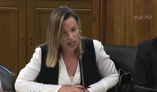 Deputada figueirense Ana Oliveira questionou Ministro da Agricultura sobre o estado de abandono da Serra da Boa Viagem