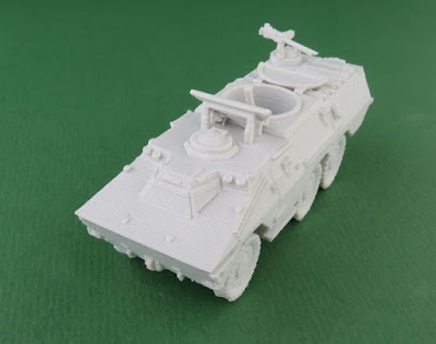 Ratel IFV picture 18