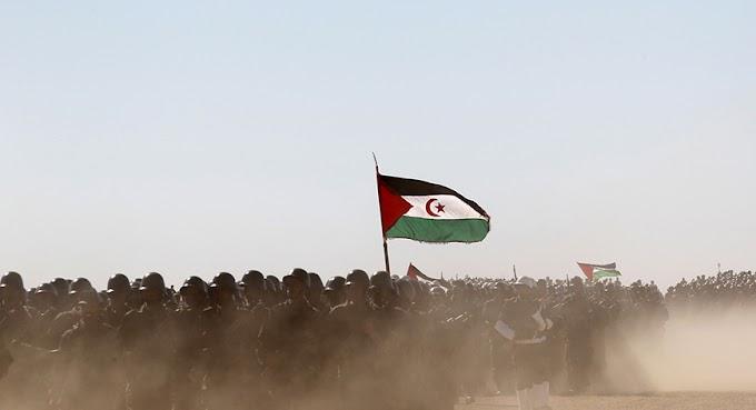 La juventud saharaui dispuesta a emprender una guerra para recuperar el Sáhara Occidental