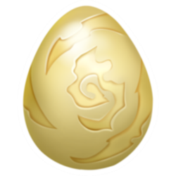 Wax Dragon (Egg)