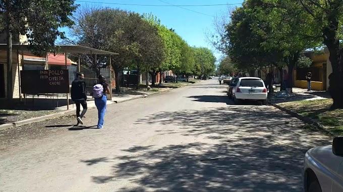 100 millones de pesos para Obras de Cloacas en el Centro y Barrio Ibarra