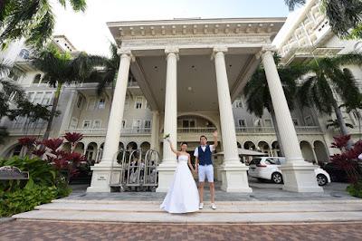 First Waikiki Hotel