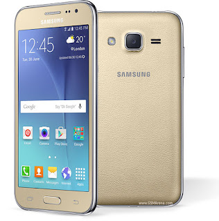 Samsung Galaxy J2 1 jutaan