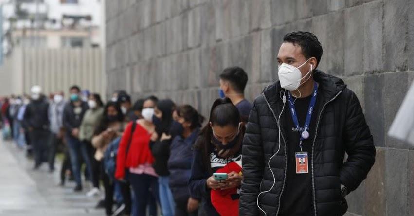 CORONAVIRUS EN PERÚ: En estas provincias ya no regirá la cuarentena focalizada desde mañana domingo