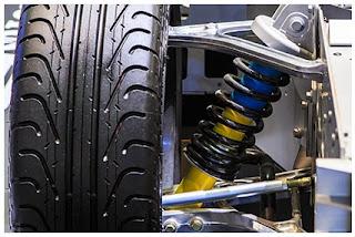 salah satu komponen atau part yang ada dalam susunan sistem suspensi kendaraan adalah sho Fungsi Shock Absorber Pada Kendaraan
