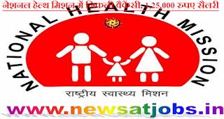 NHM-Champawat-Jobs