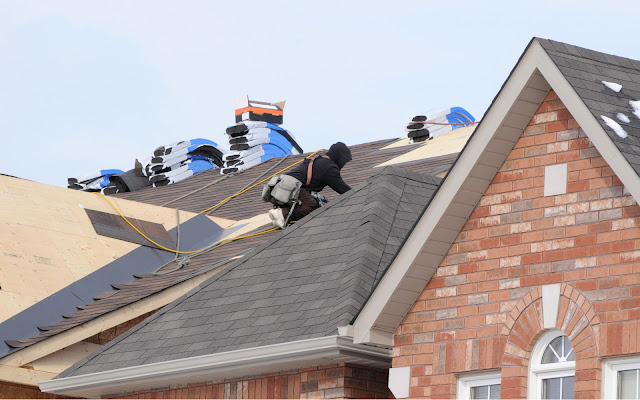 What the Best Advice for Roofers in Barrie