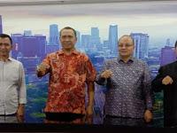 Perbumma Adat Nusantara Kupas Prospek dan Solusi Peningkatan Penyediaan Pangan Nusantara