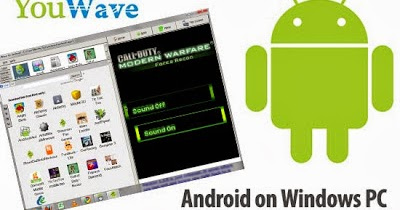 Cara install youwave android di pc dengan panduan lengkap ...