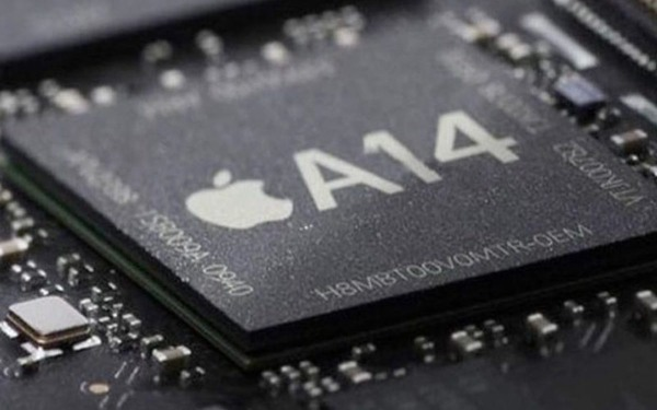 Apple's A14 SoC will have comparable power to a next-gen PC processor