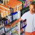 Elemento é flagrado furtando farmácia em Cajazeiras