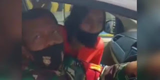 Para Tersangka Debt Collector Digiring ke Tahanan, Tangis Histeris Warnai Keluarga Debt Collector Penghadang Anggota TNI